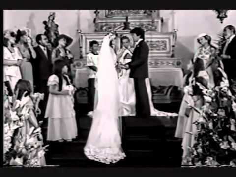 novela Marron Glacê capítulo do casamento Parte 3.flv