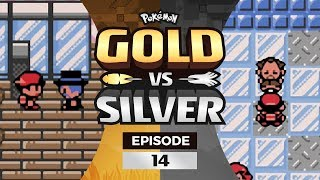 Pokemon Gold and Silver Versus - EP14   What's 2+2?