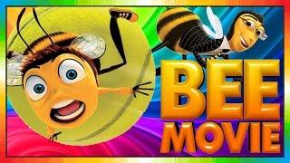 Bee Movie Part 1 - DEUTSCH - Das Honigkomplott - honey bee the movie full game (Videogame - Game)