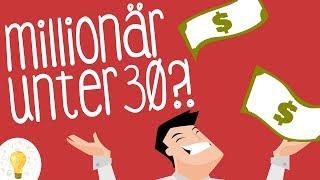 Millionär werden, bevor du 30 bist? THE MILLIONAIRE FASTLANE - M. J. DEMARCO | 5 IDEEN