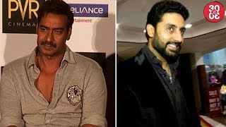 Ajay Ropes In Farhan & Sanjay For His Next | Abhishek To Be A Parallel Lead With Shahid In Roshni