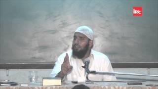 Kuch Points Jin Aur Jadu Ke Ilaj Ke Liye By Shaikh Fasih