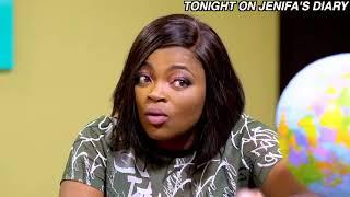 Jenifa's diary Season 10 Episode 9 - Showing tonight on NTA NETWORK (ch 251 on DSTV), 8.05pm