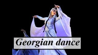 Georgia/Tbilisi Beautiful Dance  Part 12