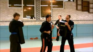Max Kenpo Karate France
