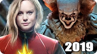 Top Upcoming Movies 2019   Movie Preview 2019