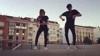 Best Cute couple shuffle dance👨❤️👨