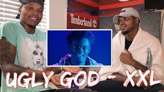 Ugly God Freestyle - 2017 XXL Freshman - REACTION