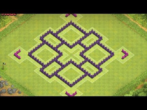Xxx Mp4 Clash Of Clans Best Town Hall 7 Farming Base Town Hall 7 Farming Speed Build 2014 3gp Sex