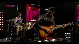 Ghoom Le - Punkh - Music Mojo Season 5 - Kappa TV
