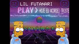 LiL-Futanari  hoje eu acordei triste