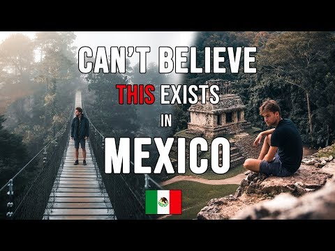 Top 17 Coolest Places to Visit in Mexico 🇲� Can t Believe They Exist