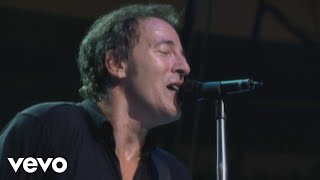 Bruce Springsteen & The E Street Band - Badlands (Live in New York City)