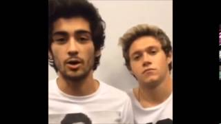 One Direction - funny moments (vine edits)