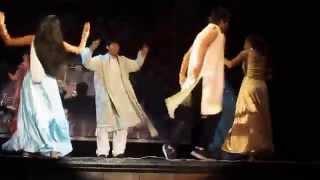 Peiron Mein Bandhan Hai vs Soni Soni Akhiyon Wali - Mohabbatein (Full-HD 1080p)