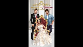Choices: Stories You Play - The Royal Romance Book 1 Chapter 12