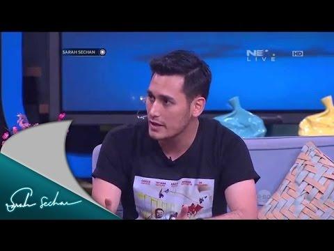 Arifin Putra Bikin Bangga Indonesia di Berlin, Jerman