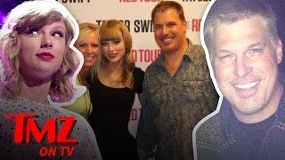 Taylor Swift DJ Admits Touching But NO Ass Grab | TMZ TV