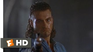 Hard Target (7/9) Movie CLIP - Hey Pigeon (1993) HD