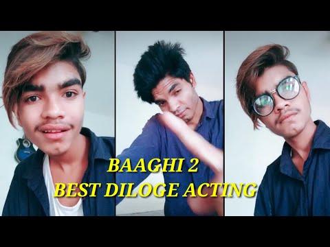 Xxx Mp4 Baaghi 2 Movie Best Diloges 3gp Sex