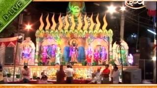Shri Shanidev Jayanti Mahotsav  by Akhil Bharatvarshiye Shri Sanatan Dharam Mahaveer Dal @ Faridabad
