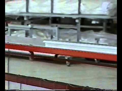 مجموعة مصر الحجاز مصنع البروفيل PVC u Doors & Windows