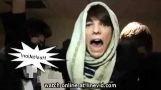 MUST SEEOne Direction   The X Factor 2010   Quickfire Zayn vs Liam