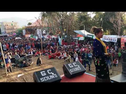 Xxx Mp4 Bhumika Giri फेरि भुमिका गिरी र राजन ठकुरी को खतरा झगडा पर्वत महोत्सव मा।। 3gp Sex