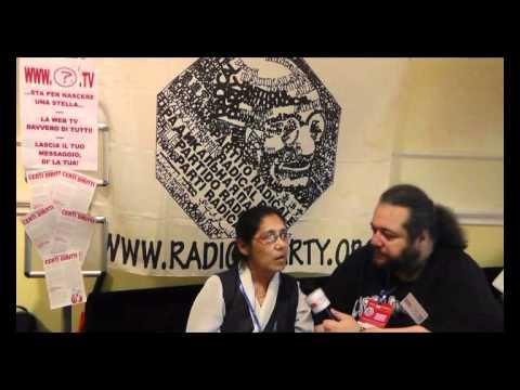 39mo congresso PRNTT - Intervista a Decken Dolkar