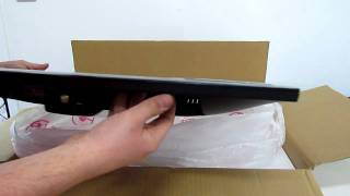 #0015 -  LG E2441V-BN 24inch LED 1080p Widescreen Monitor - Unboxing