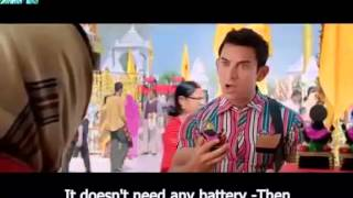 PK (2014) WRONG NUMBER