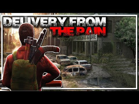 Xxx Mp4 Mall Looting And New Bag Craft Delivery From The Pain Let S Play EP3 3gp Sex