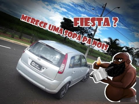 Ford Fiesta Bonito Sim Existe LHEditions ®
