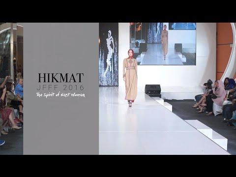 Hikmat JFFF 2016