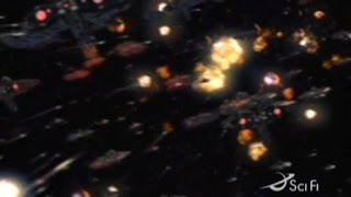 Andromeda Season 5 Episode 22 the greatest battle of all