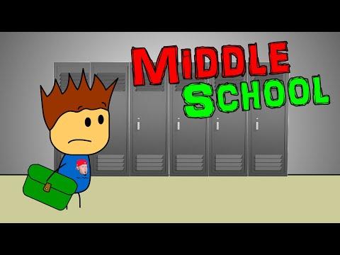 Brewstew Middle School