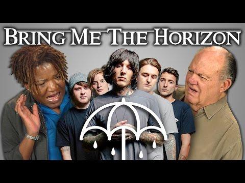 Elders React to Bring Me The Horizon