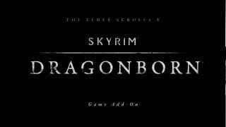 Skyrim: Dragonborn DLC Trailer [1080p HD]