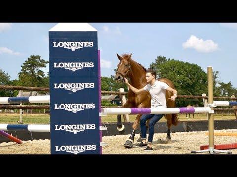 Xxx Mp4 DRESSAGE HORSE TRIES FREE JUMPING MATT HARNACKE 3gp Sex