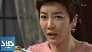 진서연, 임신 테스트하며 안절부절 @열애 42회