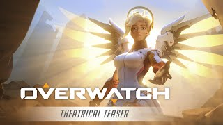Overwatch Theatrical Teaser |