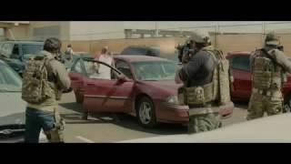 """""""Sicario"""" - Border Scene HD"""