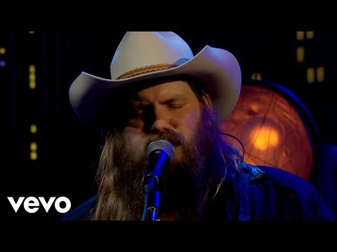 Chris Stapleton - Tennessee Whiskey (Austin City Limits Performance)