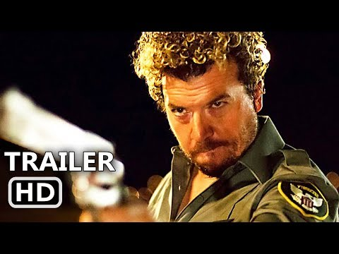 Xxx Mp4 ARIZONA Official Trailer 2018 Danny McBride Luke Wilson Comedy Movie HD 3gp Sex