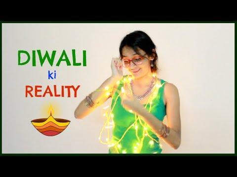 DIWALI Reality: What Really Happens on DIWALI
