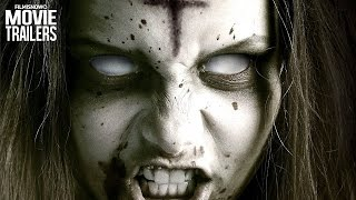 AMITYVILLE EXORCISM | Horror Movie Trailer