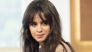 Camila Cabello Reveals Why She Is Keeping Her Boyfriend A Secret | Hollywoodlife