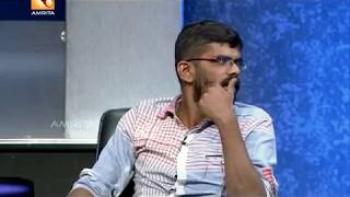 Kathayallithu Jeevitham | Santha & Mahesh Case |  Episode  10 | 18th July 2017
