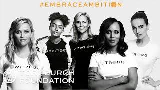 #EmbraceAmbition | PSA