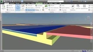 Civil 3D 2017 New Features - Corridor Solids Extraction